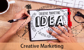 創意行銷Creative Marketing(2019秋季班)